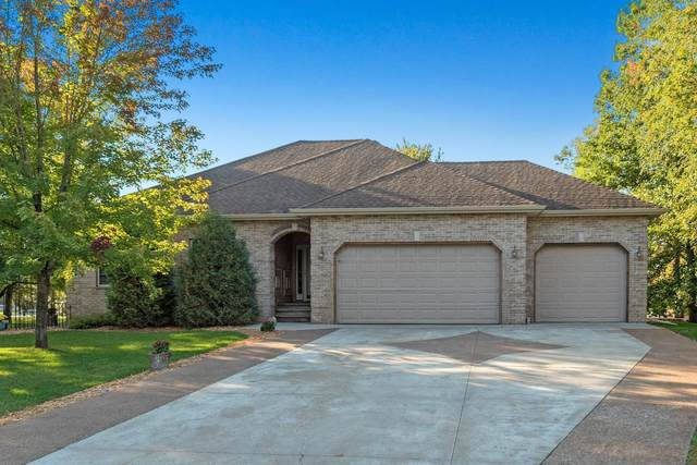 6087 Golden Oaks Circle, North Branch, MN 55056 (#6090833) :: Keller Williams Realty Elite at Twin City Listings