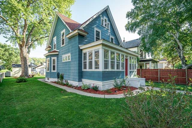 1067 Reaney Avenue, Saint Paul, MN 55106 (#6090944) :: Bos Realty Group