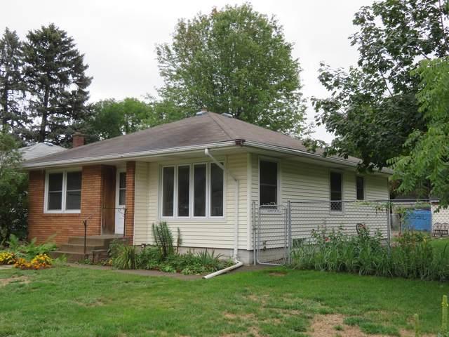 748 Orange Avenue E, Saint Paul, MN 55106 (#6091218) :: The Jacob Olson Team