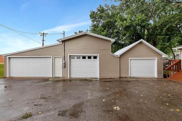 43 Elm Street N, Kimball, MN 55353 (#6091233) :: Bos Realty Group