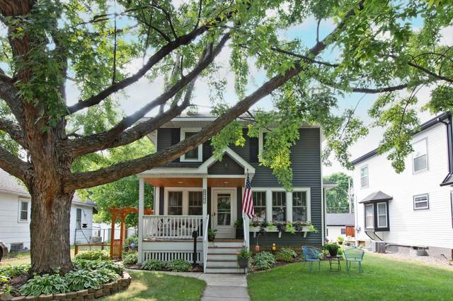 411 Saratoga Street S, Saint Paul, MN 55105 (#6091444) :: Lakes Country Realty LLC