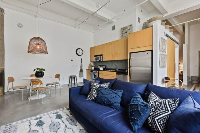 700 Washington Avenue N #517, Minneapolis, MN 55401 (#6091828) :: Helgeson Platzke Real Estate Group