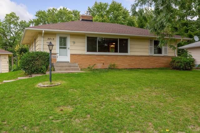 3013 29th Avenue NE, Saint Anthony, MN 55418 (#6091833) :: Happy Clients Realty Advisors