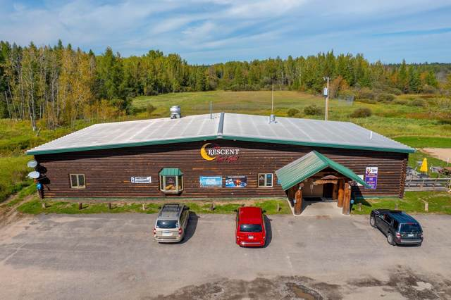 9257 E Olson Road, Cook, MN 55723 (#6091914) :: Happy Clients Realty Advisors