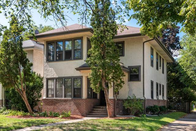 3300 Emerson Avenue S, Minneapolis, MN 55408 (#6092285) :: Bos Realty Group