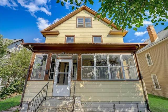 2415 12th Avenue S, Minneapolis, MN 55404 (#6092380) :: Bos Realty Group