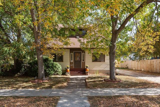927 Central Avenue N, Faribault, MN 55021 (#6092445) :: Lakes Country Realty LLC