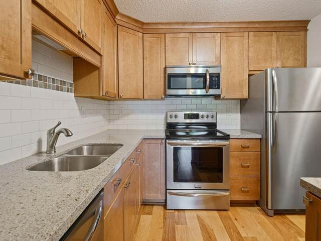 3440 Golfview Drive #200, Eagan, MN 55123 (#6092544) :: Bos Realty Group