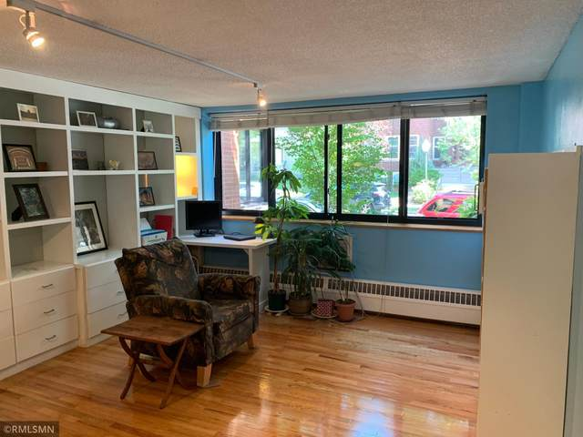 1912 Dupont Avenue S #105, Minneapolis, MN 55403 (#6092689) :: Bos Realty Group