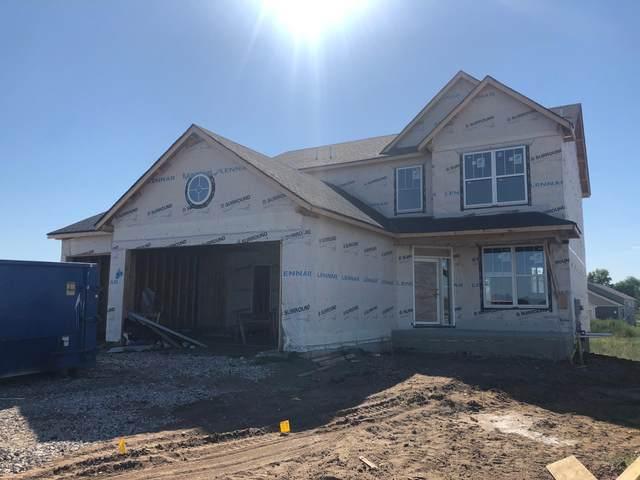 14311 Berkshire Lane N, Dayton, MN 55327 (#6092758) :: Lakes Country Realty LLC