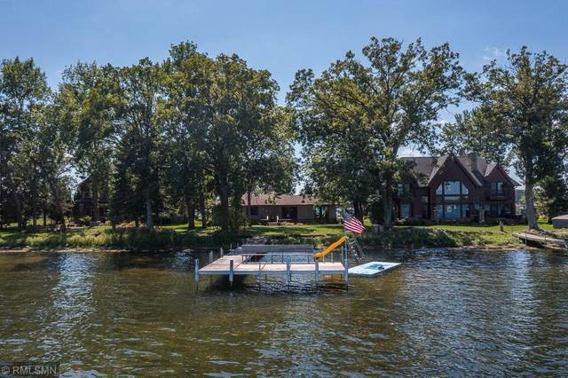 10334 Gull Point Road, East Gull Lake, MN 56401 (#6093096) :: The Pietig Properties Group