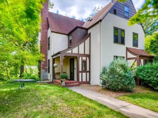 9 Montcalm Court, Saint Paul, MN 55116 (#6093150) :: Twin Cities Elite Real Estate Group | TheMLSonline