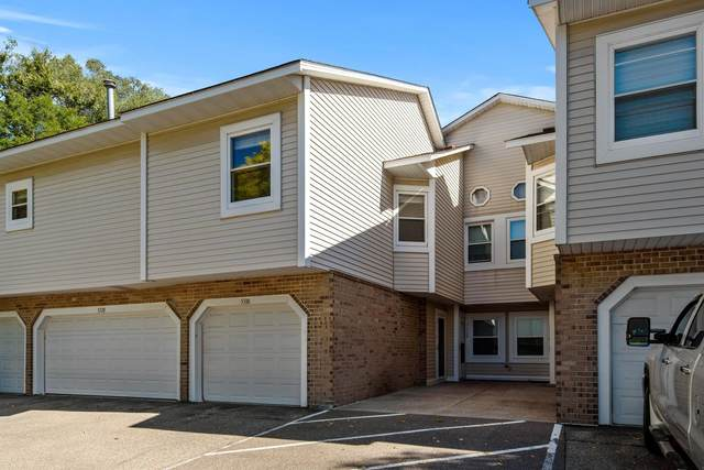 5318 Highpointe Terrace, Bloomington, MN 55437 (#6093196) :: The Twin Cities Team