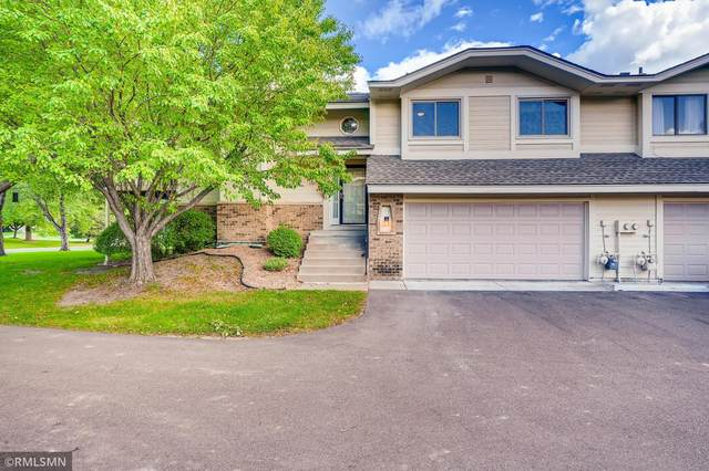 13835 84th Place N, Maple Grove, MN 55369 (#6093288) :: Holz Group