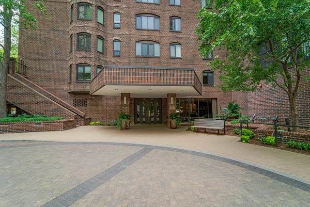 1235 Yale Place #203, Minneapolis, MN 55403 (#6093420) :: Holz Group