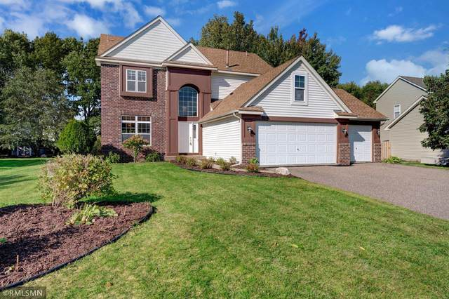 9114 Tyne Lane, Inver Grove Heights, MN 55077 (#6093482) :: Lakes Country Realty LLC