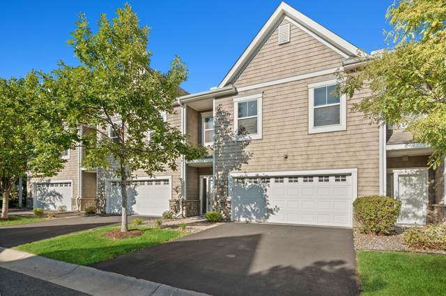 10857 S Shore Drive, Plymouth, MN 55441 (#6093510) :: Holz Group
