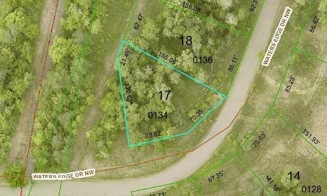 Lot 17 Waters Edge Drive NW, Walker, MN 56484 (#6093565) :: Servion Realty