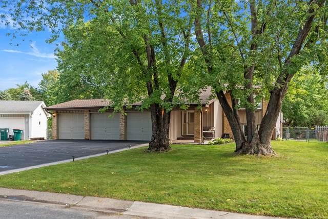 12631 Jackson Street NE, Blaine, MN 55434 (#6093696) :: The Preferred Home Team