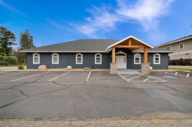 30849 1st Street, Pequot Lakes, MN 56472 (#6093782) :: The Pietig Properties Group