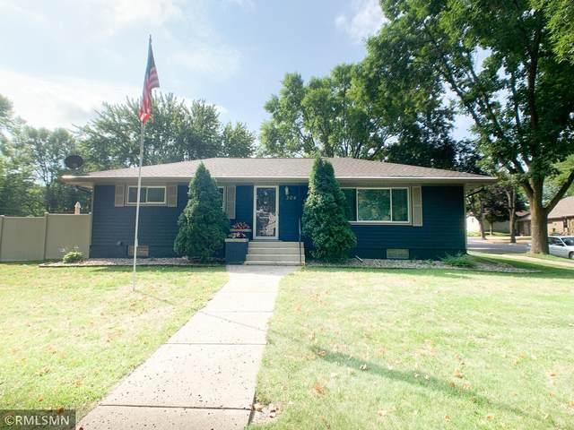 304 16th Street E, Glencoe, MN 55336 (#6093825) :: Carol Nelson | Edina Realty