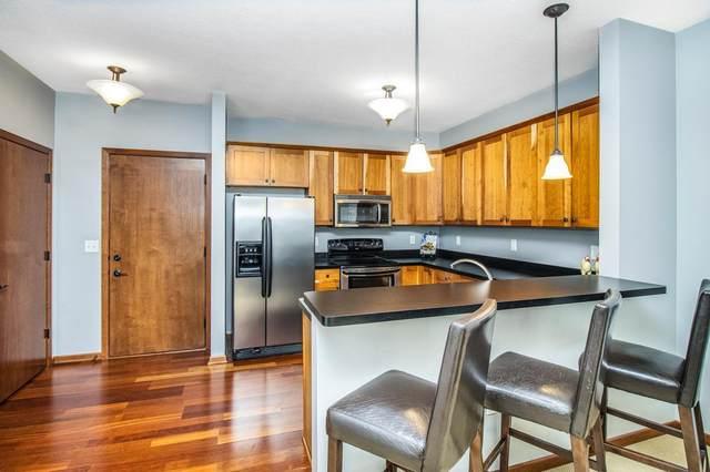 3251 Louisiana Avenue S #305, Saint Louis Park, MN 55426 (#6093937) :: Happy Clients Realty Advisors