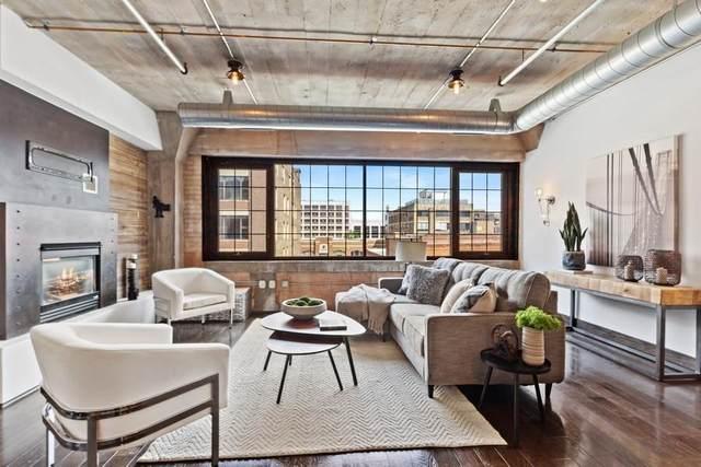 525 N 3rd Street #302, Minneapolis, MN 55401 (#6093987) :: Helgeson Platzke Real Estate Group