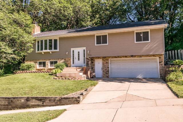 721 Northern Hills Drive NE, Rochester, MN 55906 (#6094006) :: The Twin Cities Team