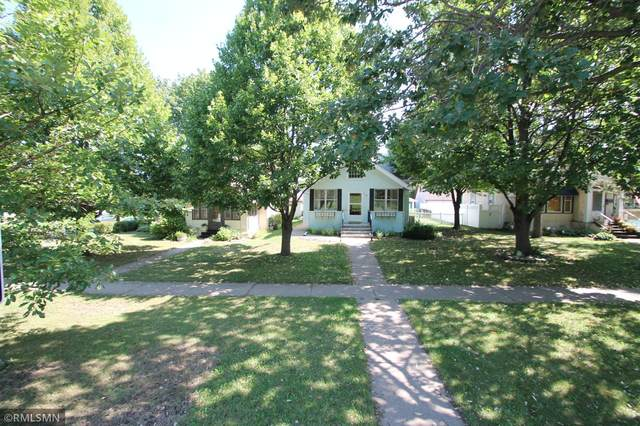 1194 Lexington Parkway N, Saint Paul, MN 55103 (#6094021) :: Twin Cities Elite Real Estate Group | TheMLSonline