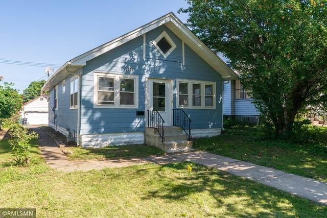 2239 Minnehaha Avenue E, Saint Paul, MN 55119 (#6094257) :: The Pietig Properties Group