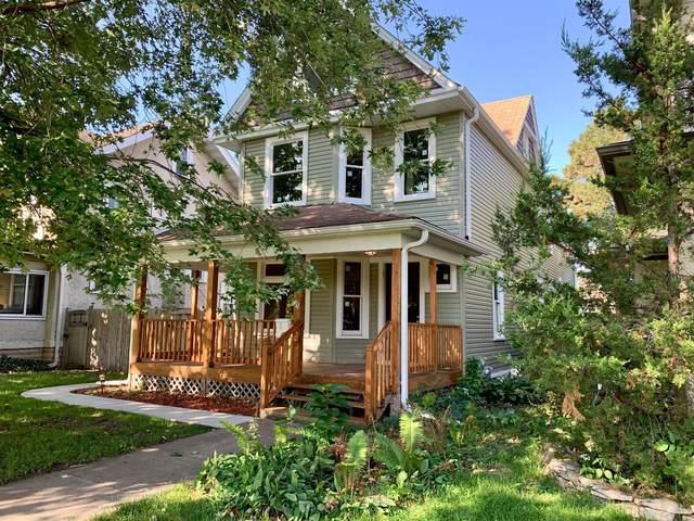 3620 Nicollet Avenue, Minneapolis, MN 55409 (#6094408) :: Carol Nelson   Edina Realty