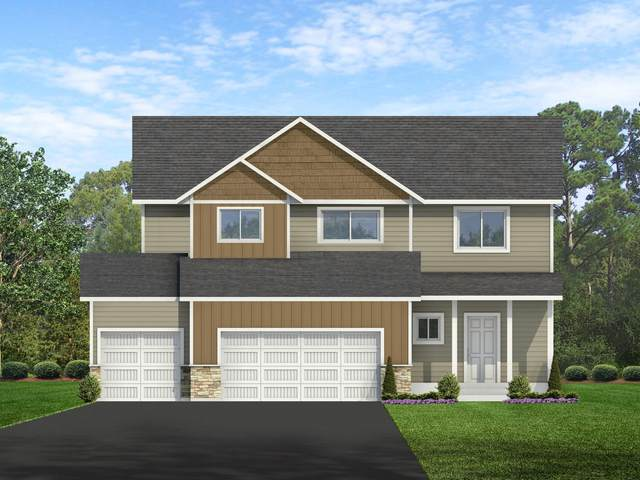 1267 County Road G, New Richmond, WI 54017 (#6094637) :: Twin Cities South