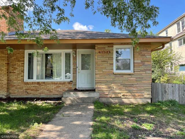 3624 3rd Avenue S, Minneapolis, MN 55409 (#6094762) :: Bos Realty Group