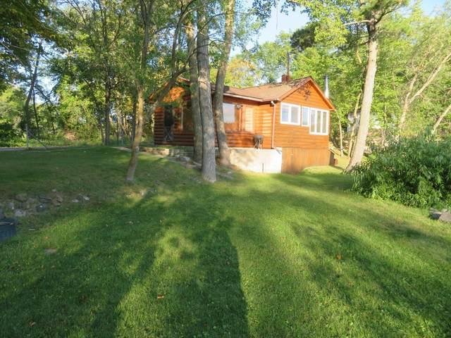 31109 Fish Trap Lake Drive, Cushing, MN 56443 (#6094772) :: Carol Nelson | Edina Realty