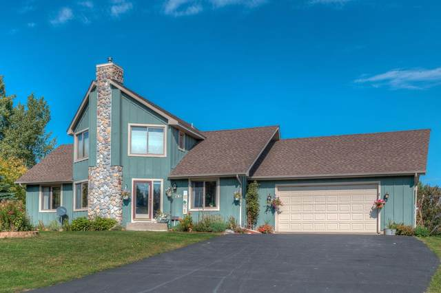 710 N Bay Road, Somerset, WI 54025 (#6094849) :: Bre Berry & Company