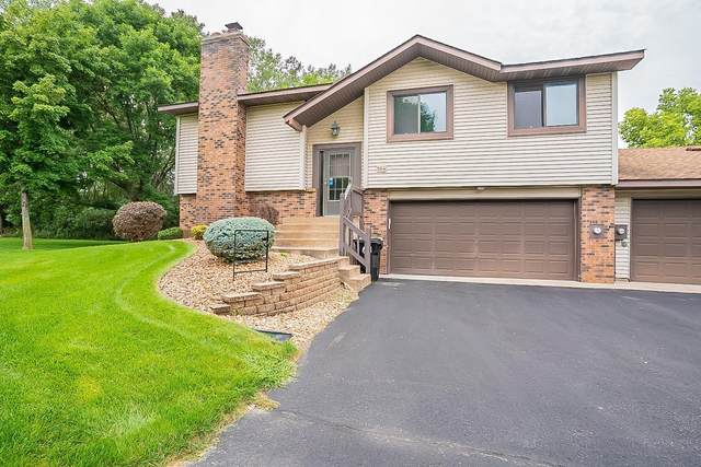 564 Donegal Circle, Shoreview, MN 55126 (#6094987) :: The Janetkhan Group