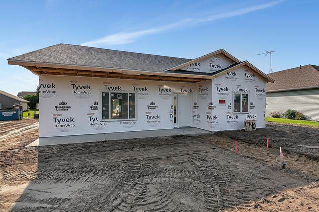 1740 Trentwood Drive, Sartell, MN 56377 (#6095020) :: Twin Cities South