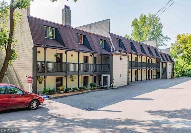 380 Ramsey Street 2B, Saint Paul, MN 55102 (#6095036) :: Lakes Country Realty LLC