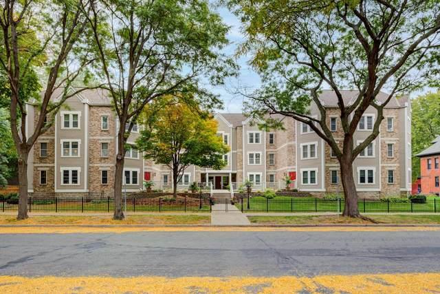 455 Dayton Avenue #308, Saint Paul, MN 55102 (#6095125) :: Straka Real Estate