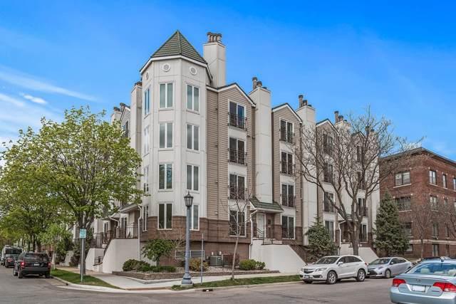 904 Lincoln Avenue, Minneapolis, MN 55403 (#6095401) :: The Pietig Properties Group