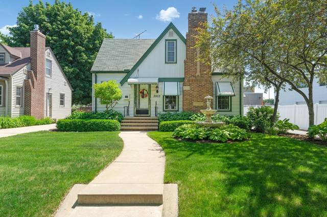3953 Xenwood Avenue S, Saint Louis Park, MN 55416 (#6095444) :: Helgeson Platzke Real Estate Group