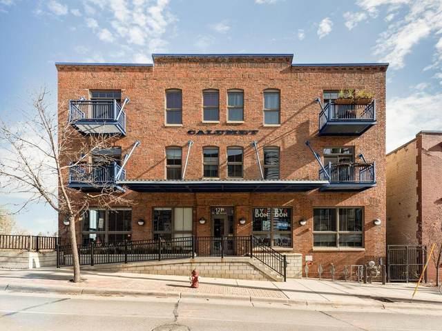 127 5th Street NE #204, Minneapolis, MN 55413 (#6095472) :: The Pietig Properties Group