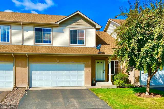 6534 Appaloosa Avenue N, Forest Lake, MN 55025 (#6095489) :: Twin Cities South