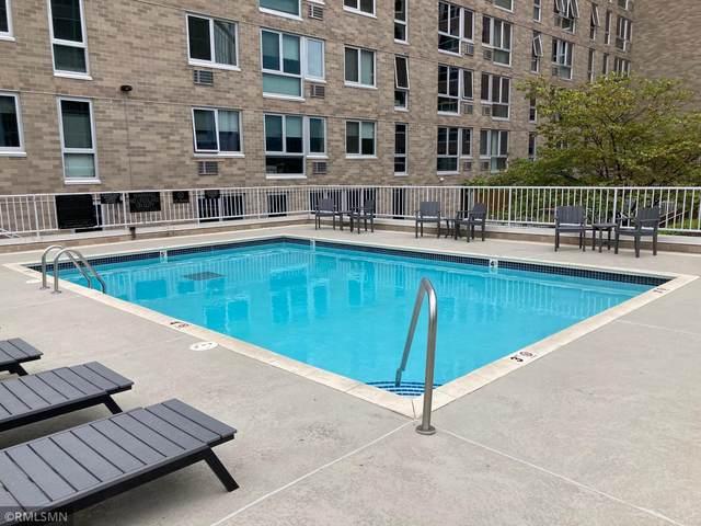 433 7th Street S #1511, Minneapolis, MN 55415 (#6095491) :: Helgeson Platzke Real Estate Group