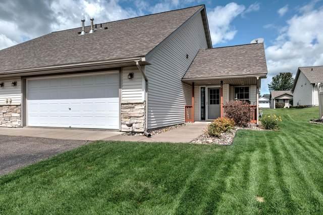 300 Cedar Street #12, Baldwin, WI 54002 (#6095502) :: Twin Cities Elite Real Estate Group | TheMLSonline