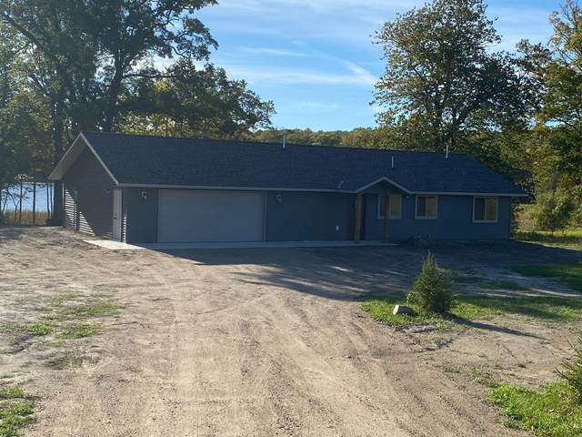 4657 36th Avenue NW, Hackensack, MN 56452 (MLS #6095667) :: RE/MAX Signature Properties