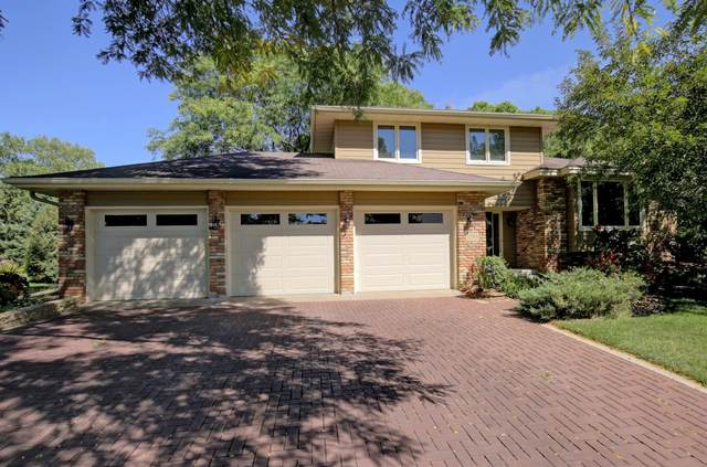 1293 Wynridge Drive, Arden Hills, MN 55112 (#6095865) :: Reliance Realty Advisers