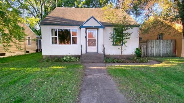 2716 3rd Street N, Saint Cloud, MN 56303 (#6095912) :: Twin Cities South