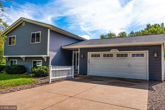 5128 Martin Drive, Monticello, MN 55362 (#6096071) :: Reliance Realty Advisers