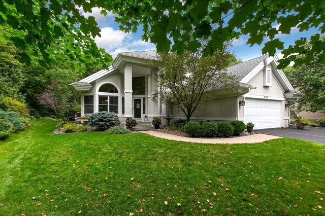 8794 Big Woods Lane, Eden Prairie, MN 55347 (#6096073) :: Holz Group